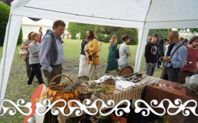 okelum celti storia della lama osasco 2014
