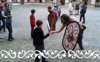 museo territorio biellese romani galloromani galloromanitas celti
