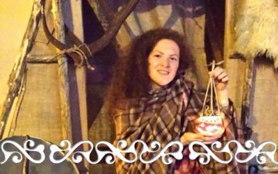 samonios halloween celti okelum flamulasca roccarina rievocazione viaggio tempo