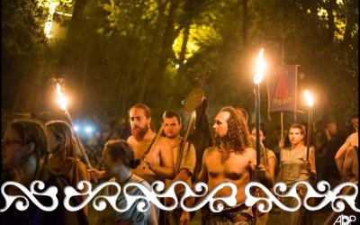 bundan celtic festival 2015 okelum