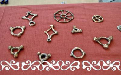metallurgia ferro bronzo didattica