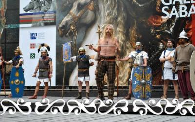 museo antichità una giornata musei reali okelum celti