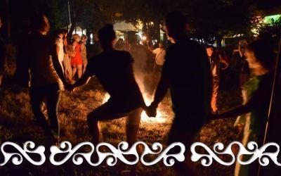 danza con il pubblico ancient dance