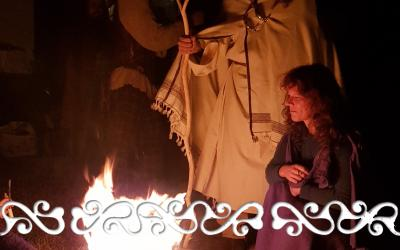 samonios capodanno celtico samhain okelum