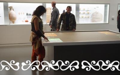 #okelum #nimes #gjr #gjr2019 #lesroisbarbares #okelum #reenactment #romanità#progettogalloromanitas #nimes#galloromanizzazione #muséedelaromanité