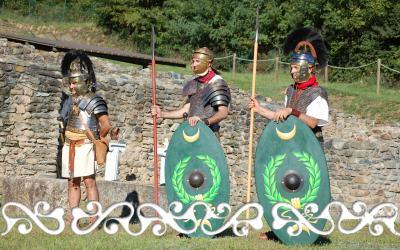 okelum galloromanitas cohors romani ausiliari auxilia