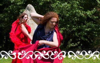 danze dervonne celtiche celti femminili celtic dance dancer danzatrici celtiche veli menhir cromlech cavaglià cosmesi antichità lapislazulidanze dervonne celtiche celti femminili celtic dance dancer danzatrici celtiche veli menhir cromlech cavaglià cosmesi antichità lapislazuli