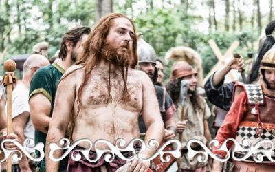 bundan 2014 okelum celti celt celts rievocazione storica reenactment history