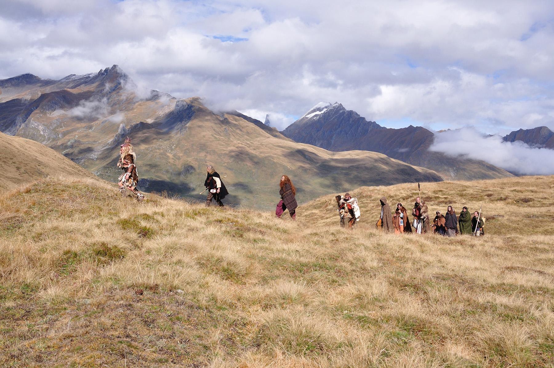 Celti film fantasy Gorchlach